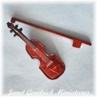 Dolls House Violin