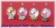Dolls House Crystal Ball