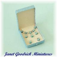 Dolls House Jewellery Box