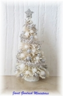 Dolls House Christmas Tree
