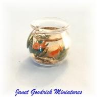Dolls House Goldfish Bowl
