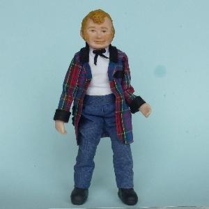 Dolls House Teddy Boy