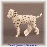 24th Scale Dalmation