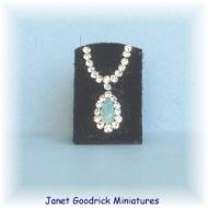 Miniature Opal Display