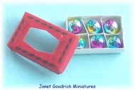 Miniature Box of Baubles