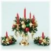 Candelabrum and Candlesticks