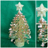 "6"" Christmas Tree"