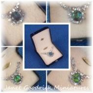 Dolls House Opal Jewellery