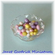 Dolls House Sweets