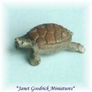 Miniature Tortoise