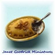 Miniature Meat Pie